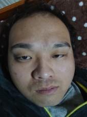 男川裕兵, 29, Japan, Toyama-shi