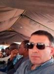 Anatoly, 41  , Bamako