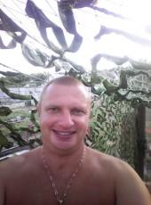 Vladimir, 41, Russia, Volgograd