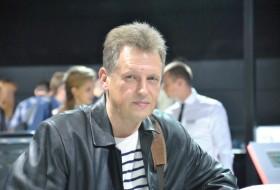 Vladimir, 57 - Just Me