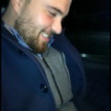 Salvatore, 30  , Portici