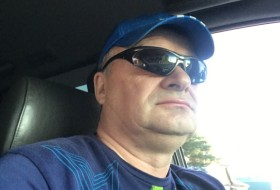 Eduard Sokolov, 50 - Just Me