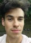 Ben Smith, 20  , Scunthorpe