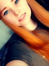 Sveta, 18, Russia, Myski