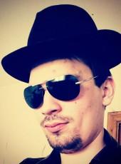 Anthony Grimm, 28, Belarus, Minsk