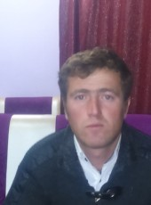 Elnur, 28, Azerbaijan, Baku