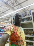 inusahmohammed, 40  , Accra