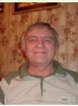 Nikolay , 68  , Perm
