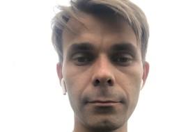 Filipp, 35 - Just Me