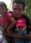 Yeltsin Daniel, 27  , Managua