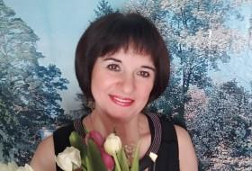 Svetlana, 46 - Just Me