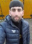 VASIF, 34  , Urus-Martan
