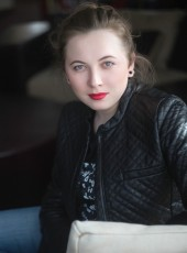 Yulianna, 30, Russia, Moscow