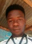 Moussa, 27  , Ouagadougou