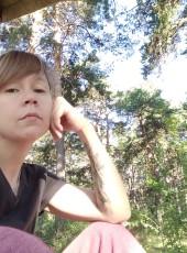 Tanyusha, 38, Russia, Omsk