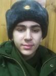 Юра, 18 лет, Санкт-Петербург