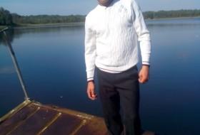 Vasiliy, 39 - Just Me