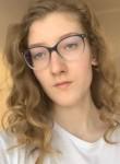 Sofya, 19, Moscow