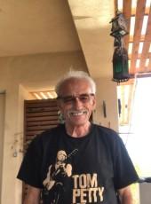 Robert Shepherd, 74, United States of America, Desert Hot Springs