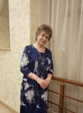 Ekaterina, 70, Russia, Tyumen