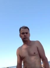 andrei, 44, Estonia, Tallinn