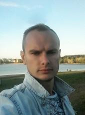 Dima12, 28, Belarus, Brest
