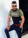 Rashid , 22  , Aleppo