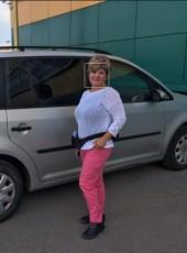 Lyudmila, 50, Russia, Cherepovets
