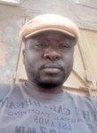 Basile Adoumadji, 36, N Djamena