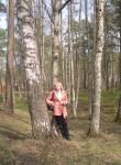 Lidiya, 63, Saint Petersburg