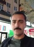 Elşən, 35  , Sumqayit