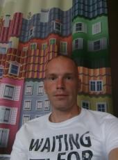 Viktor, 32, Russia, Ust-Ilimsk