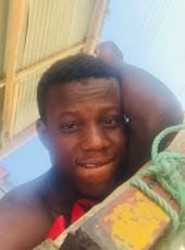 Cjay, 26, Ghana, Accra