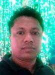 Md Musa, 24  , Dhaka