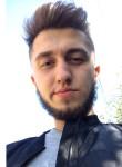 Sergey, 22, Chernivtsi