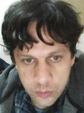 Shotko, 35, Russia, Moscow
