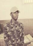 Stephane kosko, 23  , N Djamena