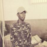 Stephane kosko, 24  , N Djamena