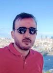 Ahmed, 38, Amman