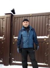 Andrey, 44, Russia, Novosibirsk