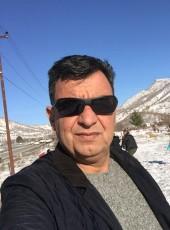 Salah, 48, Iraq, Erbil