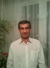 Maarif, 51, Russia, Moscow
