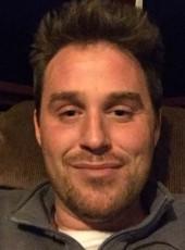 Scott, 40, United States of America, Charlotte