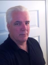 James Rozak, 66, United States of America, Arlington (State of Texas)