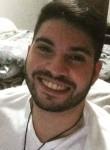 Luis Henrique, 23  , Olimpia