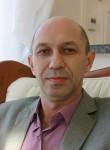 Realist, 48, Almaty