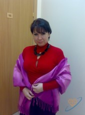 Elena, 46, Ukraine, Kiev