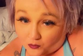 Tiffany, 39 - Just Me