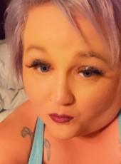 Tiffany, 39, United States of America, Eugene