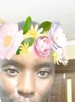 keith, 18, Mombasa